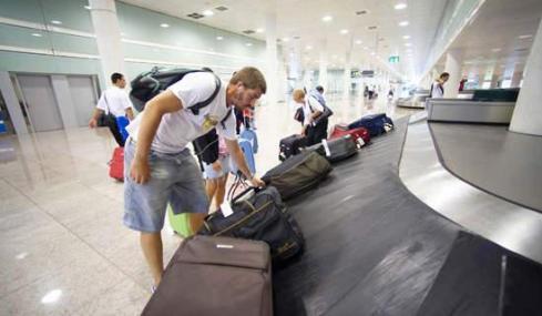 行李運輸帶(來源:網上圖片)