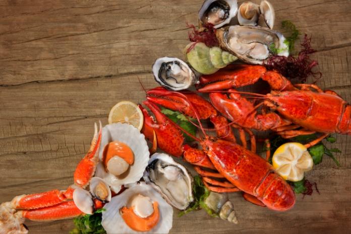 Seafood Feast 2